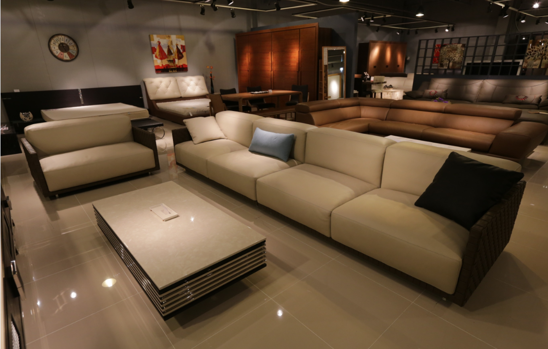 buy right furniture for your home