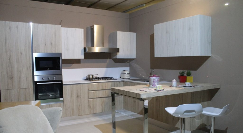 Kitchen Designing