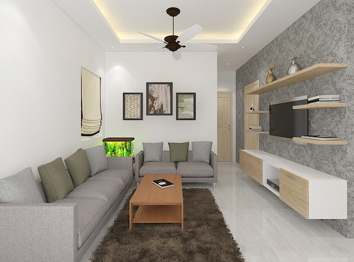 Interior Design In Bangalore Interior Designers For
