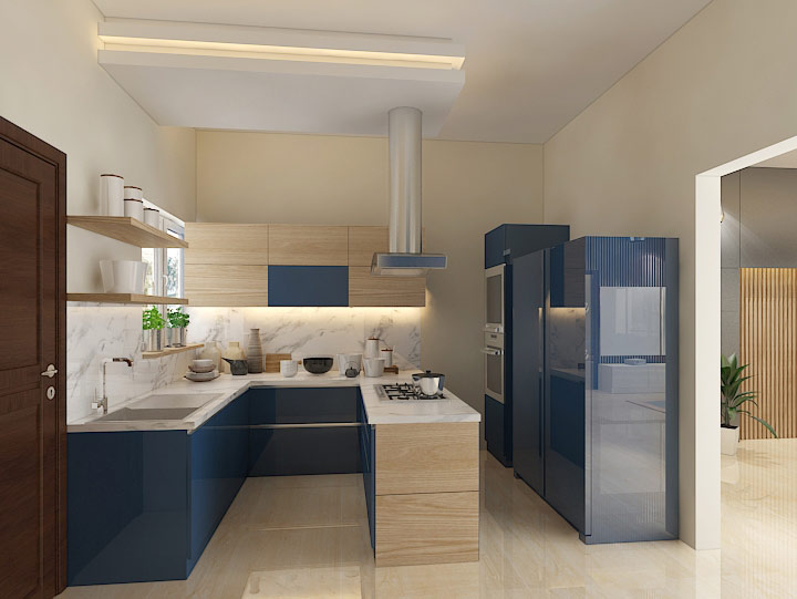 Budget Interior Designers In Bangalore Affordable